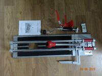 CERAMIC TILE CUTTER
