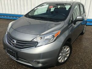 2014 Nissan Versa Note SV *AUTOMATIC*