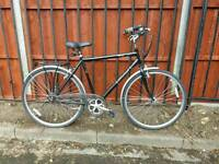 Raleigh men's bicycle