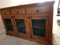 Sheeham cabinet