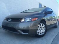 2007 Honda Civic DX-G -- MAINTENANT DISPONIBLE !!!