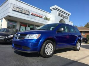 2015 Dodge Journey SE,LOCAL TRADE,CLEAN!!