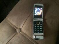 Flip phones two..