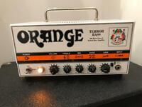 Orange Terror Bass 500w Amplifier