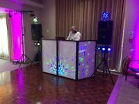 Scotty J's DJ & Disco Hire