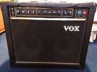 "Vox Concert 501 1980s 2x10"" 100W - Very Rare"