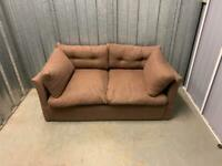 FREE DELIVERY small sofa bed
