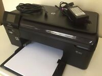 HP B110 Printer & Scanner 90%, Very Good Condition: Pick-up around Bath City Centre Only