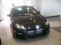 2013 Volkswagen Golf R None
