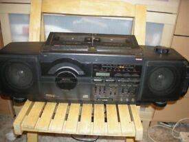 Proline portable stereo
