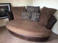 DFS 2 lovely sofas.