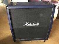 "Marshall 6960A Anniversary 4x12"" Cab"