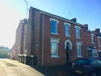 One Bedroom Apartment Available To Rent In Barbourne, Worcester (WR1)