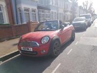Mini Cooper Sports Edition Red Low Mileage!!
