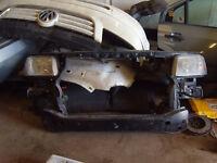 Volkswagen T5 Transporter 2005 Front Bumper
