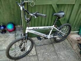 """20"""" wheel BMX Bike"""