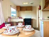 STARTER CARAVAN FOR SALE INCLUDES EVERYTHING FOR 2017 ! CHEAP !! NORTH EAST COAST