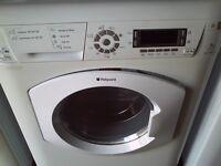 hotpoint wdd960 washer dryer