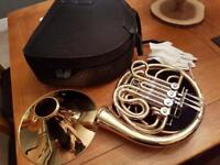 French Horn (double)