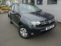 DACIA DUSTER 1.5 AMBIANCE DCI 5d 109 BHP (grey) 2016