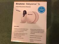 Motorola MBP26- Binatone Babysense 5s