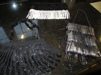 BEAUTIFUL SELECTION OF EVENING/COCKTAIL HANDBAGS. GORGEOUS CONDITION. GRAB A BARGAIN. CAN DELIVER.