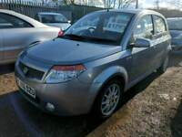 SMALL AUTOMATIC - VERY LOW MILES - FSH