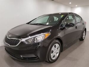 2016 Kia Forte LX|Auto|Bluetooth|Low Kms
