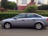 Cheap Vauxhall vectra ls 2.2 quick sale