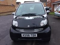 SMART CITY PASSION 61 AUTO COUPE 698CC 2006 MOT