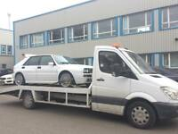 A2B 24hr VEHICLE RECOVERY & BREAKDOWN SERVICE
