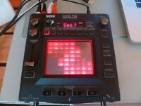 Korg Kaoss Pad KP3+ Dynamic Effects/Sampler
