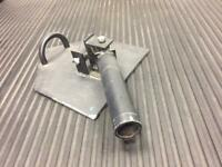 Gym landmine / grappler MMA