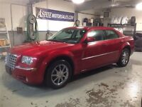 2008 Chrysler 300 Limited AWD! LEATHER! SUNROOF!
