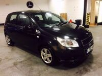 **STUNNING 09 CHEVROLET AVEO 1.2 5 DOOR * PX WELCOME