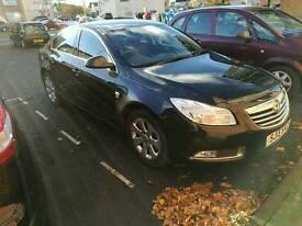 Vauxhall Insignia SRI 2013