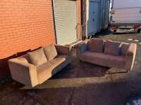 Ikea corded sofas FREE DELIVERY 🚚 sofa suite couch furniture