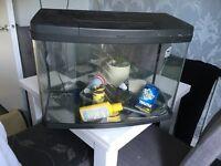 64 lt fish tank