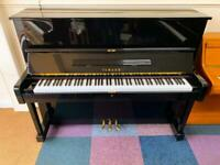 **SOLD**Yamaha U1 Upright Piano **FREE DELIVERY, TUNING & 5 YR GUARANTEE**