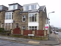 One Bedroom Flat in the centre of Burley in Wharfedale. £525.00 PCM.