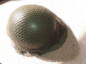ww2 army helmet