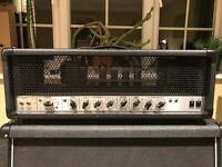 Peavey 6505 W/Flight Case