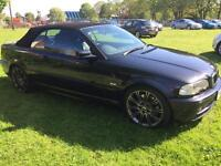 BMW 330CI 2001