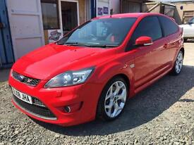 Ford Focus ST-2.. (Facelift) 08 Plate..