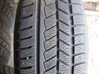 Avon Winter Tyres Ice Touring St 215/55/16