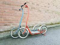 Tansad vintage scooters for sale 2