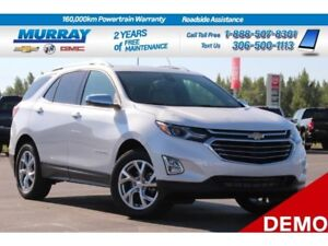 2018 Chevrolet Equinox *REMOTE START,HEATED SEATS*