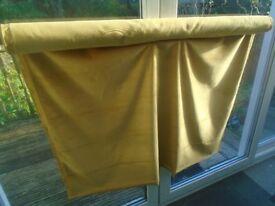 antique gold velvet fabric