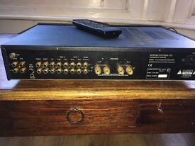 Classic British Hifi components for sale