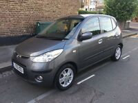 Hyundai i10 1.2 Comfort 5dr------------AUTOMATIC----------- LOOKS AND DRIVE GREAT